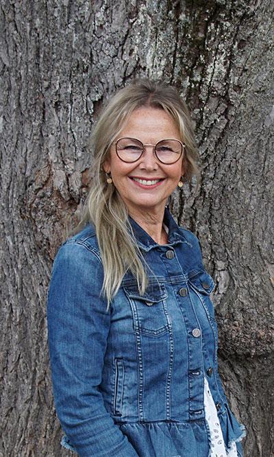 Claudia Jedermann