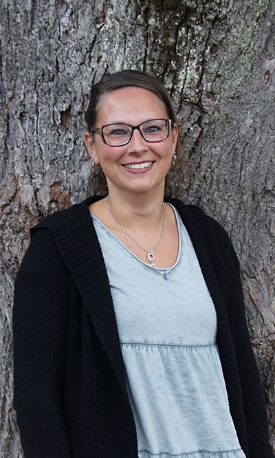 Jennifer Ruggiero
