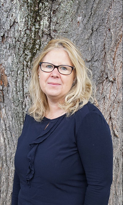 Karin Reinardy