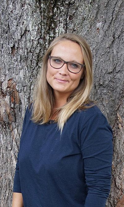 Nadine Schmale